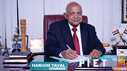 Hariom Tayal