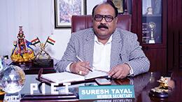 Suresh Tayal