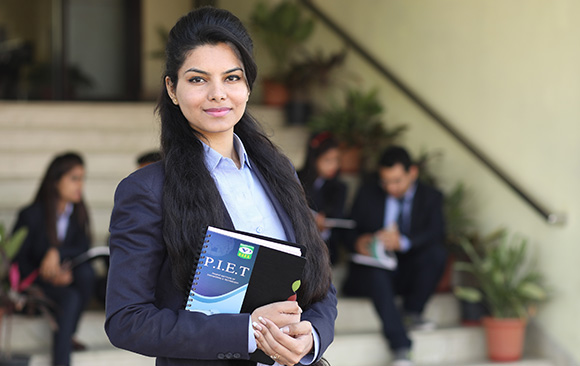 Why Choose B.Sc. Courses at PIET NCR College